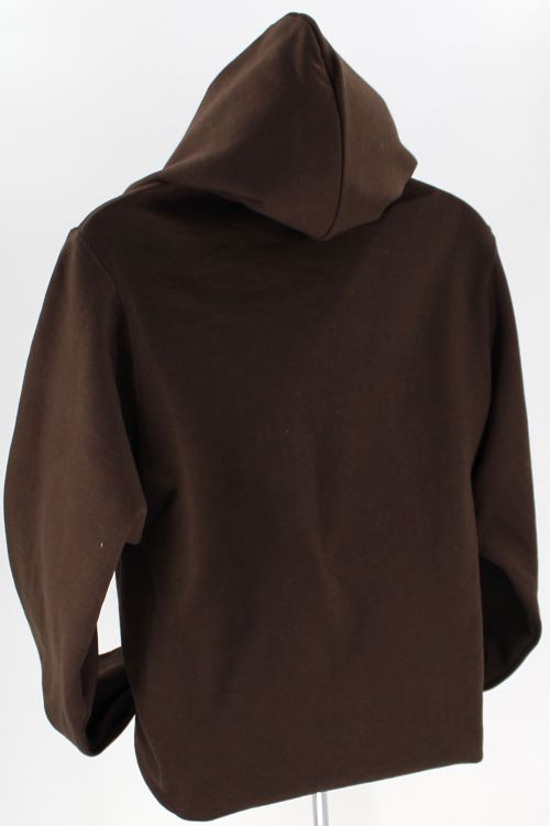 SFHS Tackle Twill - Hooded Pullover