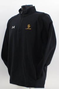 Under Armor Mens Hustle 1/4 Zip Pullover