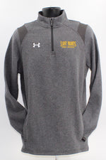 Load image into Gallery viewer, Under Armor Mens Hustle 1/4 Zip Pullover