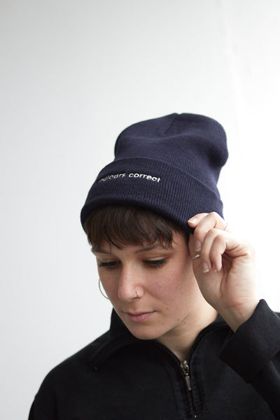 tuque - toujours correct