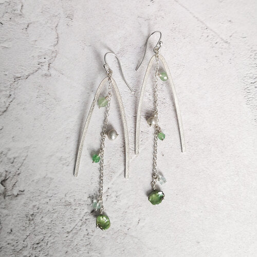 Pearl Earrings No.25 * Limited Edition *