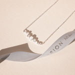 Sands Pebble Necklace * PRE-ORDER * Orders will be posted end of November