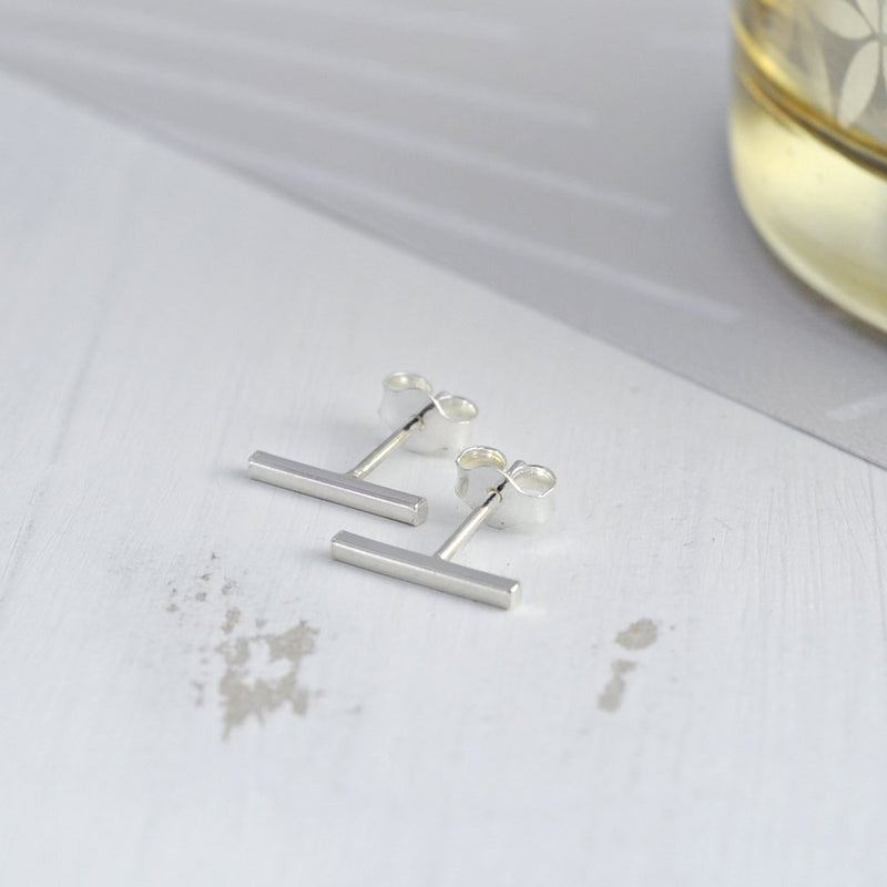 Rectangular Bar Studs