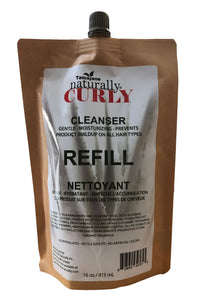 REFILL - 16oz Cleanser