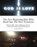 New Beginning Bible and More Store