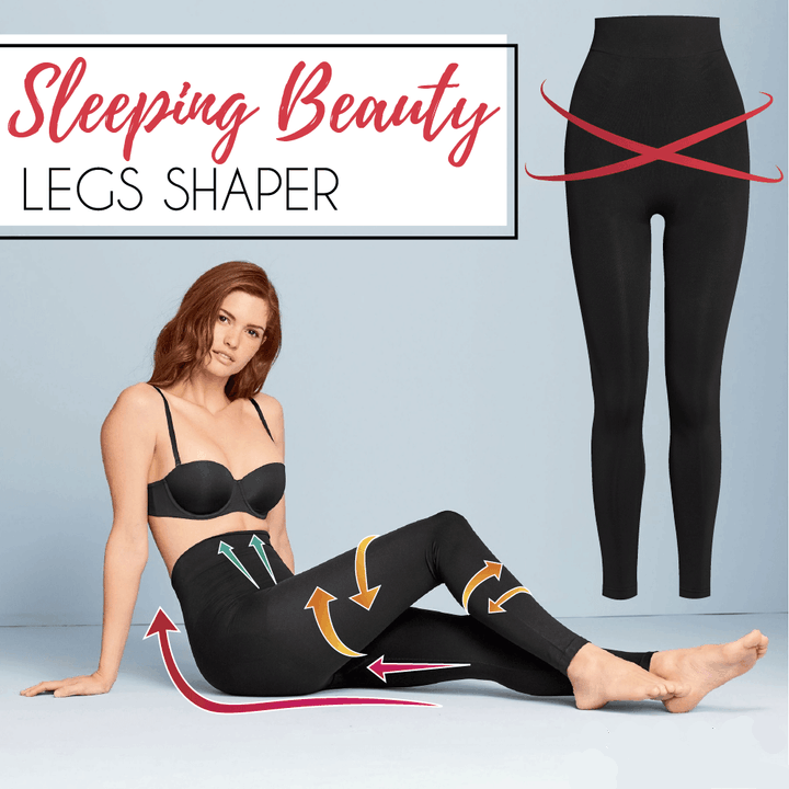 🔥 2 for RM89 ONLY!! 🔥 - TED™ Sleeping Beauty Leg Shaper