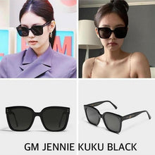Load image into Gallery viewer, 🔥 Clearance Sales🔥 - 【GM】KUKU 1 X JENNIE (BLACKPINK) SUNGLASSES