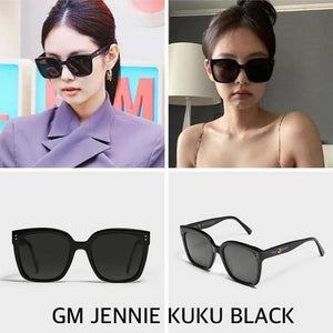 🔥 Clearance Sales🔥 - 【GM】KUKU 1 X JENNIE (BLACKPINK) SUNGLASSES