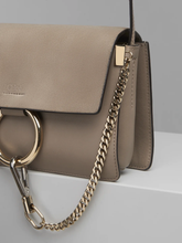 Load image into Gallery viewer, Chloe Small Faye Shoulder Bag