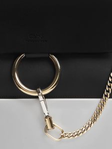 Chloe Small Faye Shoulder Bag
