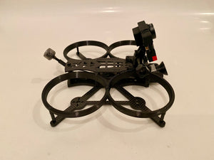 "Rob's Cine-matic 3"" frame kit"