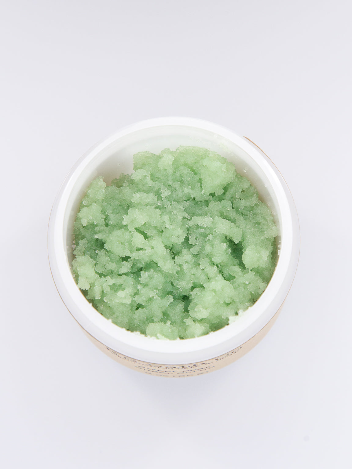 Sweet Pear Sugar Scrub