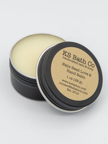 Nails Need Love 2 Hand Balm