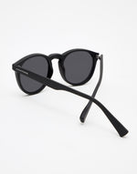 Lentes Carbon Black Dark Bel Air