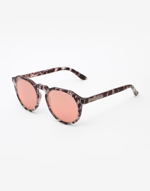 Lentes Carey Grey Rose Gold Warwick