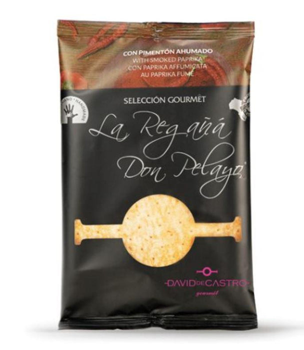 Don Pelayo Regaña Paprika 35g - BUY ONE GET 1 FREE!