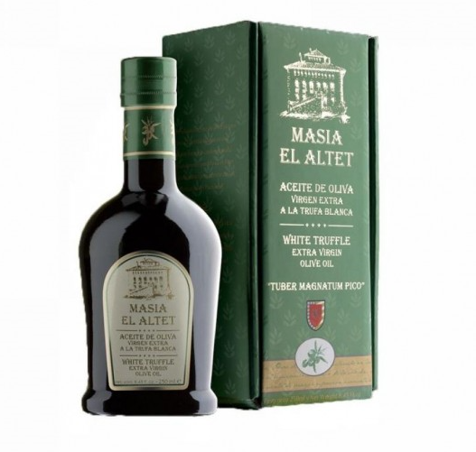 MASIA EL ALTET White Truffle Extra Virgin Olive Oil