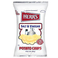 HERR'S Salt & Vinegar