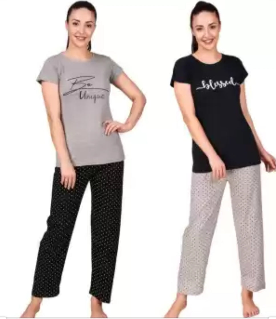 HSF Night Wear for 399/- - hsf12