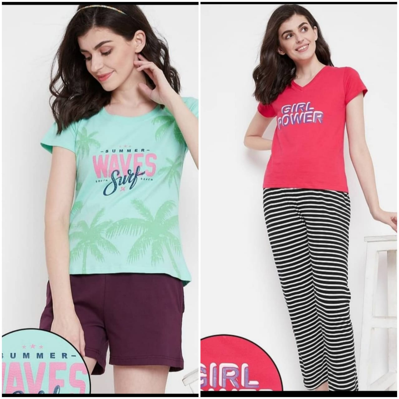 HSF Night Wear for 399/- - hsf28