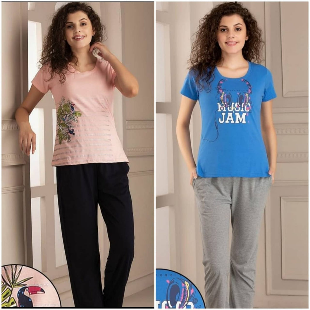 HSF Night Wear for 399/- - hsf45