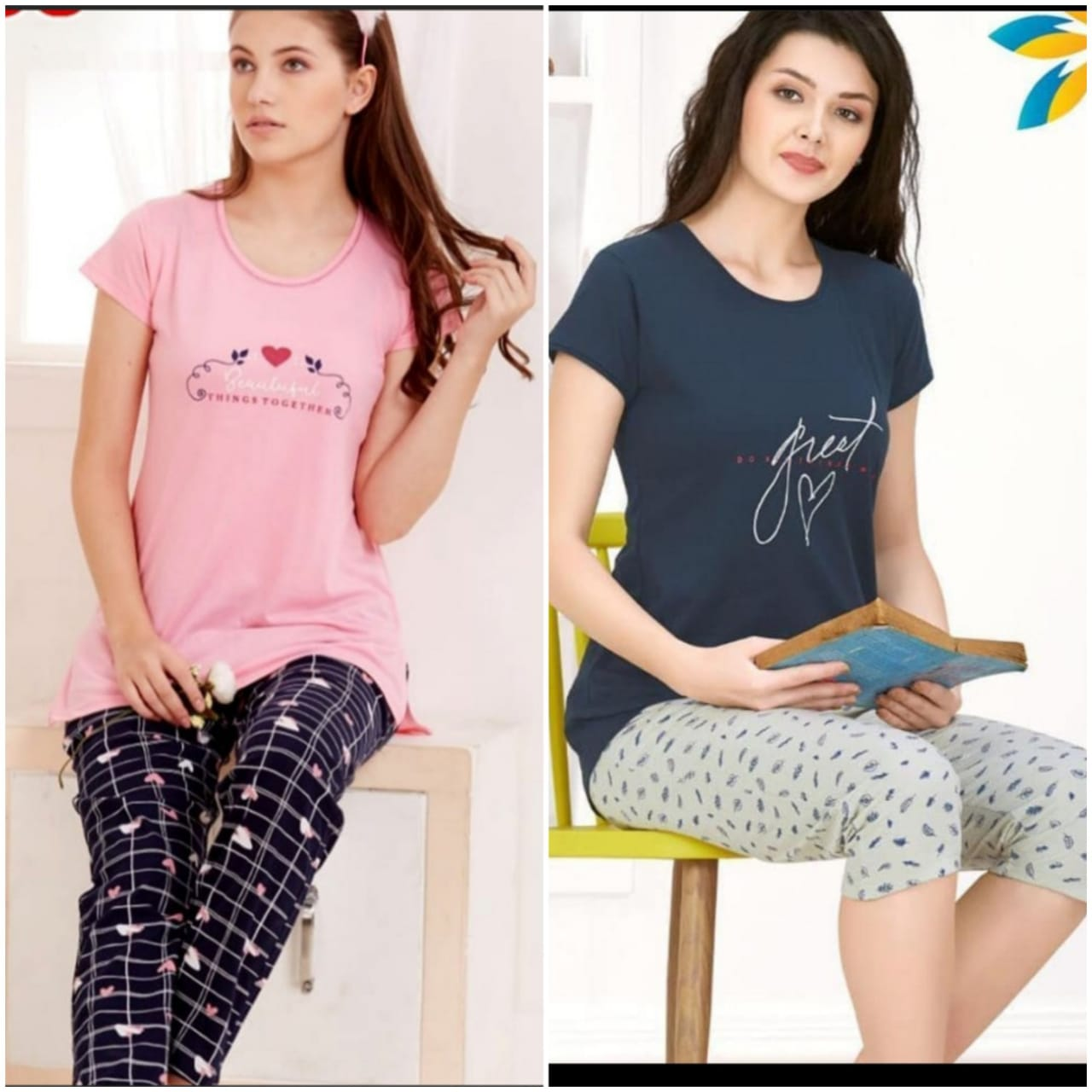 HSF Night Wear for 399/- - hsf39