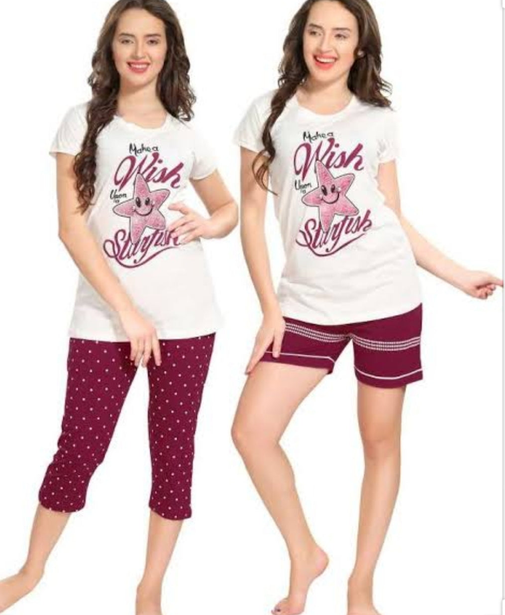HSF Night Wear for 399/- - hsf16