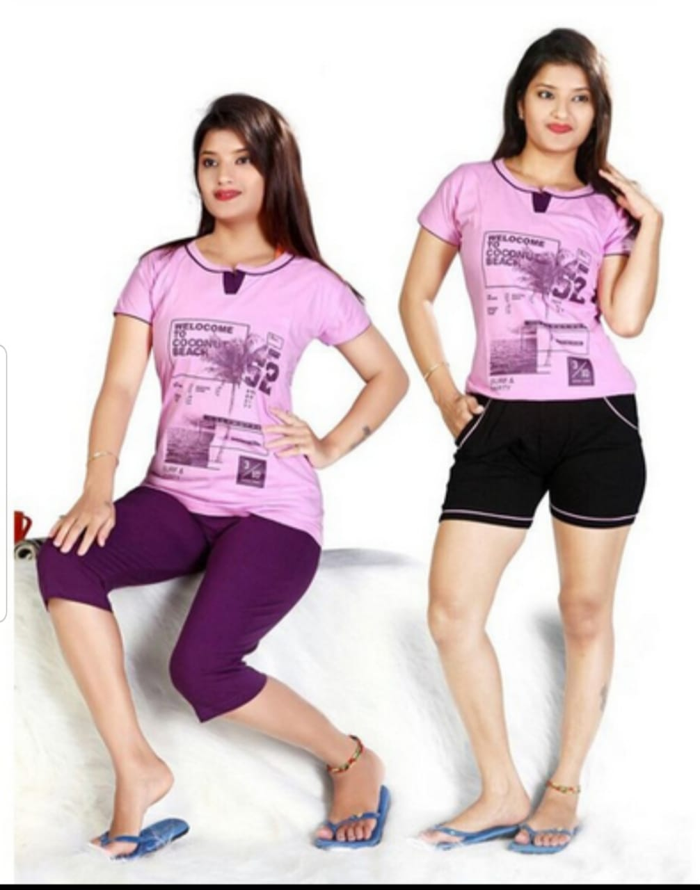 HSF Night Wear for 399/- - hsf31