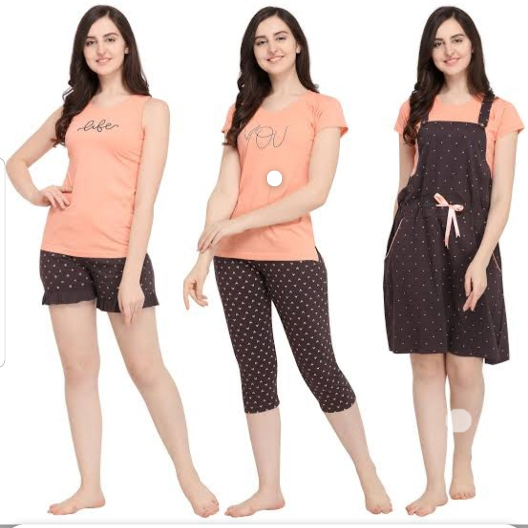 HSF Night Wear for 399/- - hsf17