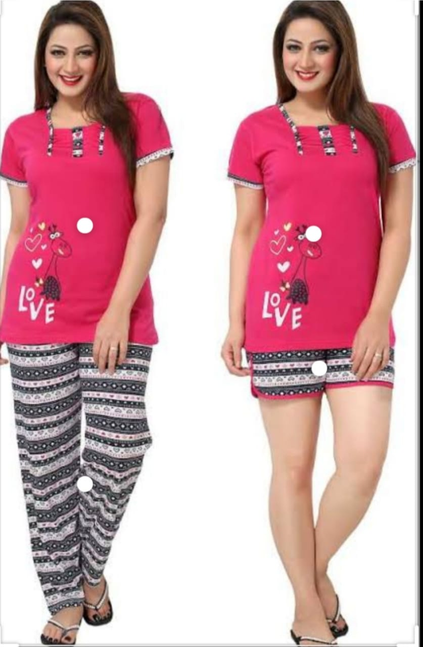 HSF Night Wear for 399/- - hsf22