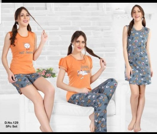 HSF Night Wear for 399/- - hsf23