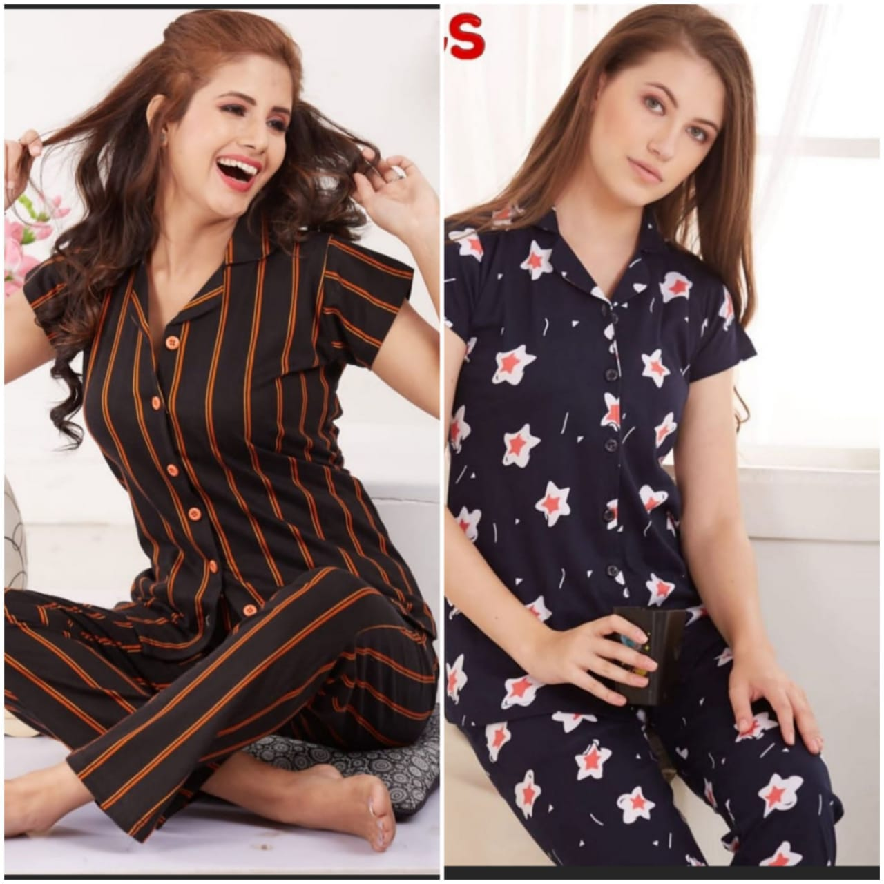 Night Wear for 399/- - hsf56