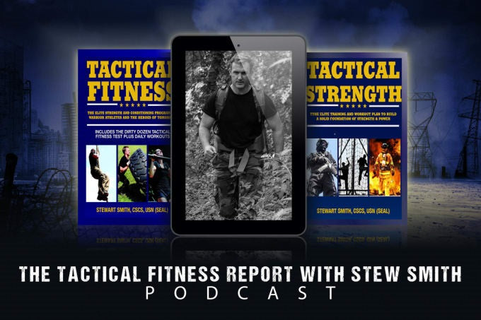 TO, THROUGH, and AFTER Podcasts with Stew Smith and Others!
