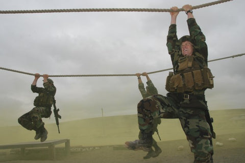 New Army Combat Fitness Test - Current Army PFT (still being used