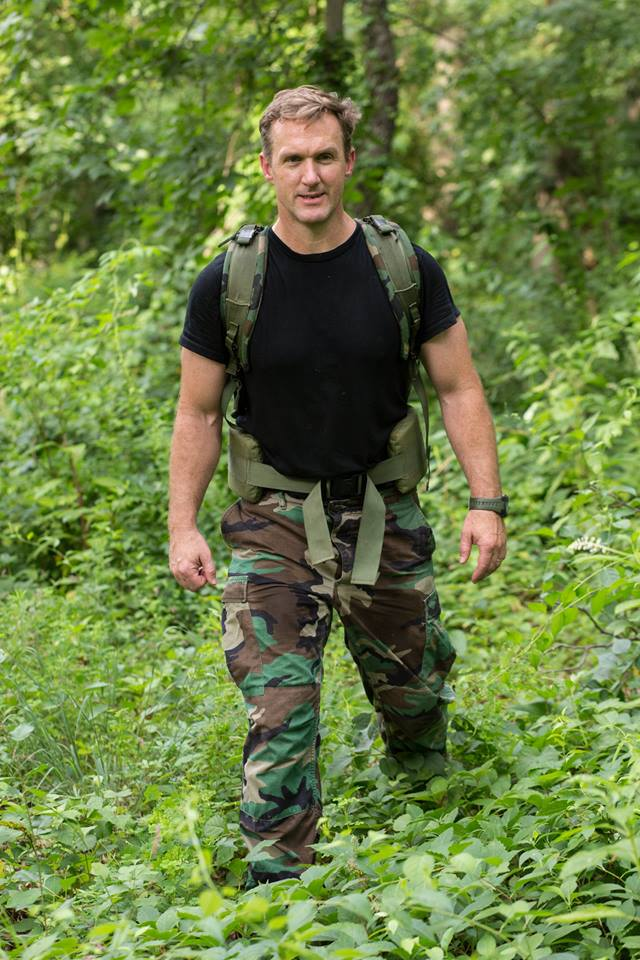 Rucking Progression - RULES of Rucking (Army, SF / Ranger