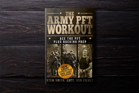 New Army Combat Fitness Test - Current Army PFT (still being