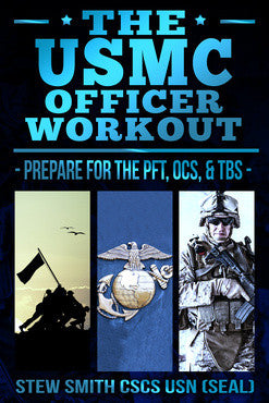 EBOOK-mil:  USMC OCS and TBS Workout