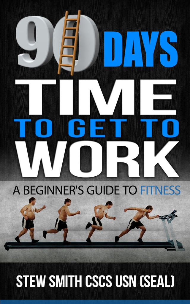 BOOK-b: The 90 Day Beginner Plan