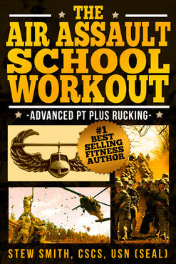 EBOOK-mil:  Army Air Assault School Workout