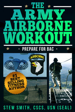 EBOOK-mil:   Army Airborne School Workout