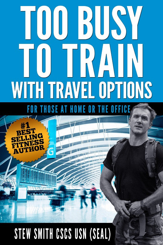 EBOOK-civ:  The Busy Executive / Travel & Home Workout