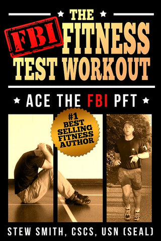 BOOK-LE:  FBI PFT / Academy Workout vol 1