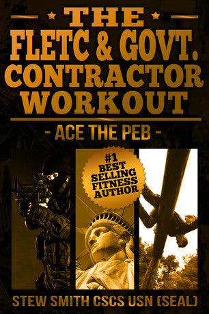 BOOK-LE:  The FLETC PEB / DoD Contractor Workout