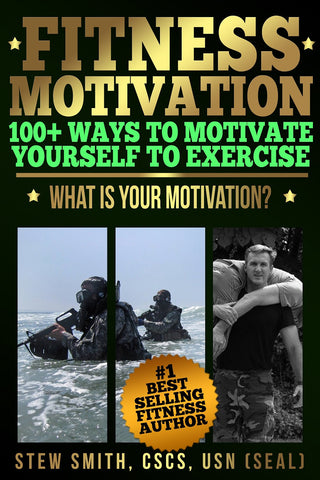 EBOOK - 100+ Ways to Motivate Yourself to Exercise (NEW)