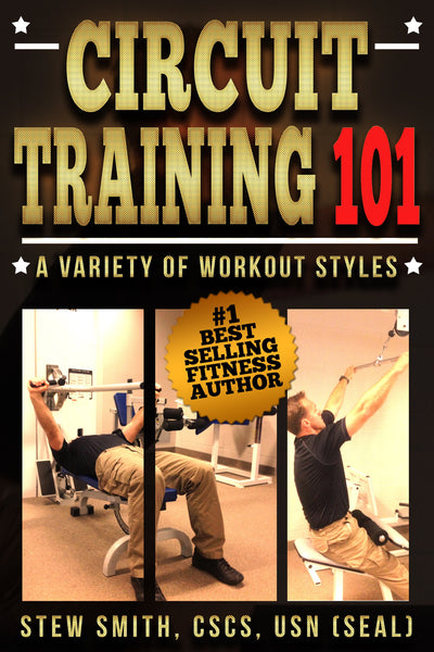 EBOOK-civ: Circuit Training Workout Programs – Stew Smith ...