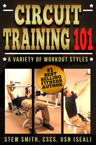 EBOOK-civ:  Circuit Training Workout Programs