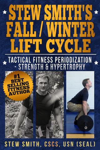 BOOK - Stew Smith's Fall & Winter Lift Cycle