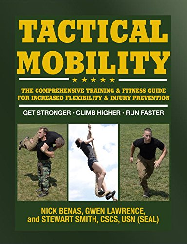 1BOOK - Tactical Mobility