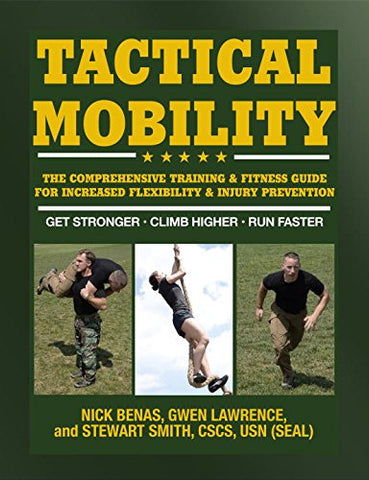 3BOOK - Tactical Mobility