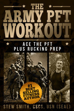 BOOK - Army PFT, OPAT, ACRT Workout